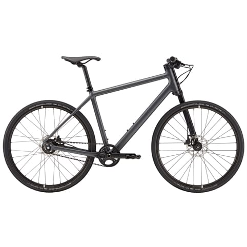 CANNONDALE BAD BOY 1 COMMUTING BIKE 2018