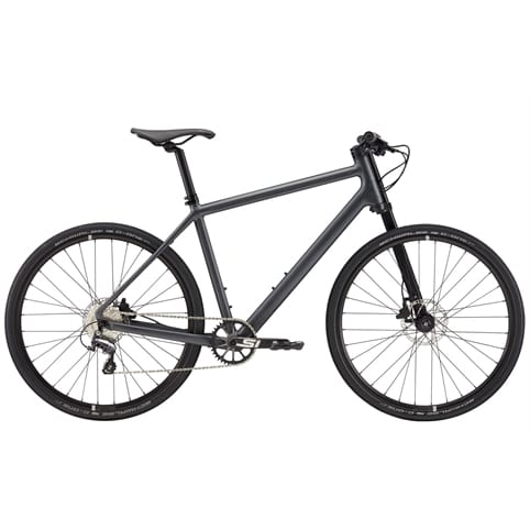 CANNONDALE BAD BOY 2 COMMUTING BIKE 2019
