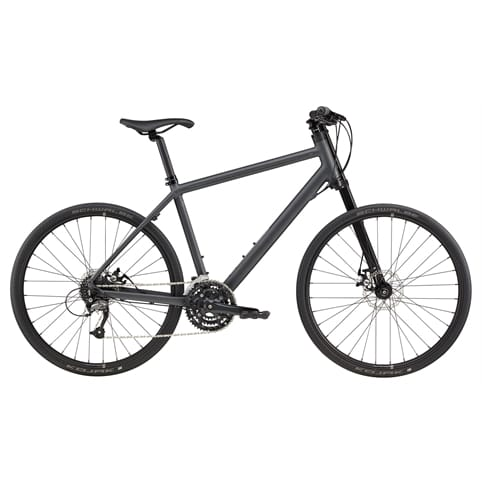 CANNONDALE BAD BOY 4 COMMUTING BIKE 2019