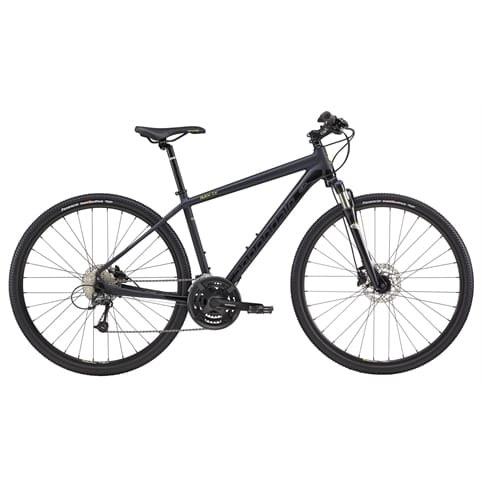 Cannondale Quick CX 3 Hybrid Bike 2017