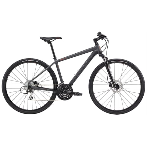 Cannondale Quick CX 4 Hybrid Bike 2017