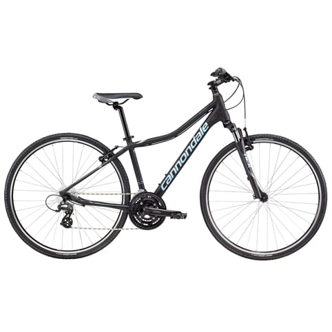 Cannondale Althea 2 Hybrid Bike 2017