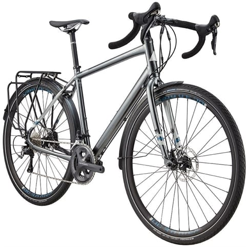 Cannondale Touring Ultimate Touring Bike 2017