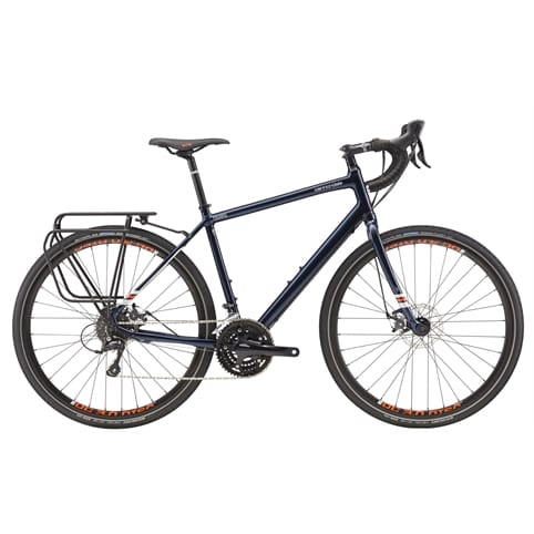 Cannondale Touring 2 Touring Bike 2017