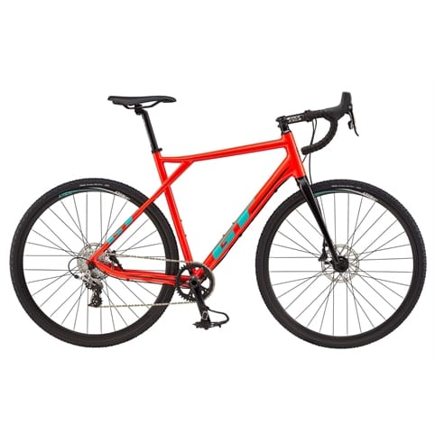 GT Grade CX Rival Cyclocross Bike 2017