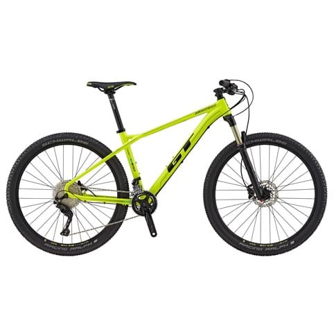 GT Zaskar Elite 27.5 MTB Bike 2017