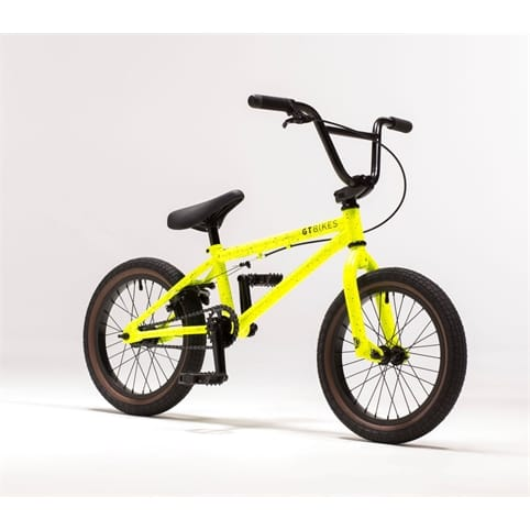 GT Lil. Performer 16 BMX Bike 2017