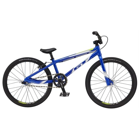 GT Pro Series Junior BMX Bike 2017
