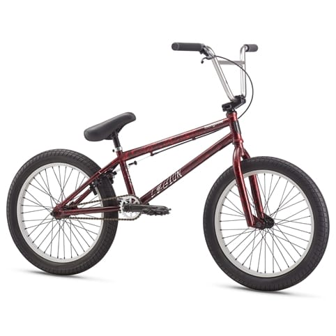 Mongoose Legion L80 BMX Bike 2017