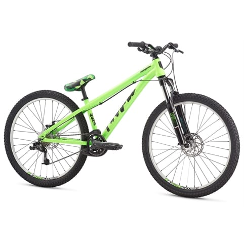 Mongoose Fireball 8Spd Dirt Jump Bike 2017