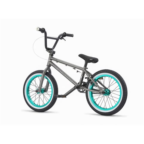 "WeThePeople SEED 16"" BMX Bike 2017"