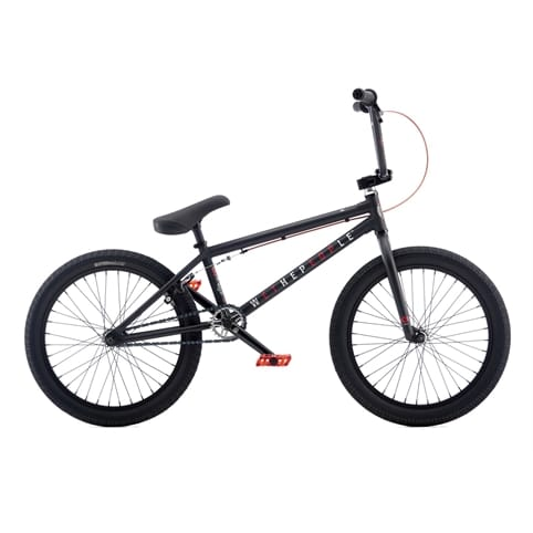 "WeThePeople NOVA 20"" BMX Bike 2017"