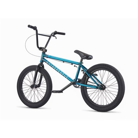 "WeThePeople JUSTICE 20"" BMX Bike 2017"