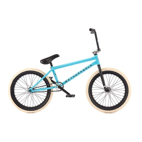 "WeThePeople REASON 20"" BMX Bike 2017"
