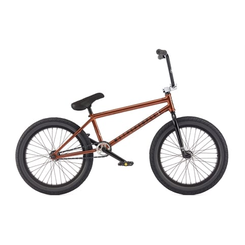 "WeThePeople CRYSIS 20"" BMX Bike 2017"