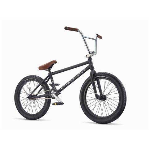 "WeThePeople ZODIAC 20"" BMX Bike 2017"