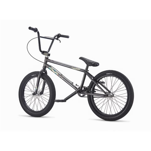 "WeThePeople VOLTA 20"" BMX Bike 2017"