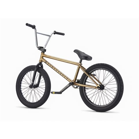 "WeThePeople ENVY 20"" BMX Bike 2017"