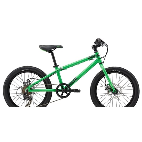 "Charge COOKER KIDS 20"" Boys Bike 2017"