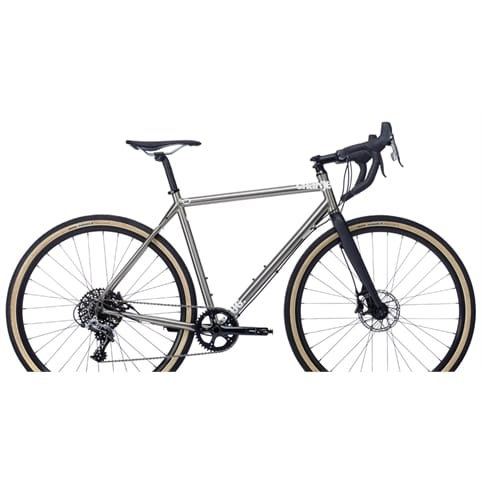Charge PLUG 5 Single Speed Bike 2017