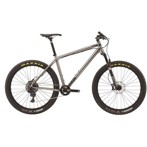 Charge COOKER 5 27Plus MTB Bike 2017
