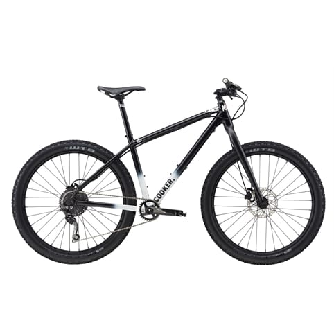 Charge COOKER 1 27Plus MTB Bike 2017