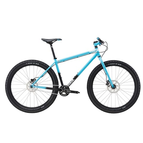 Charge COOKER 0 27Plus MTB Bike 2017