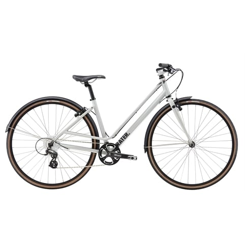 Charge Grater Mixte 1 Urban Bike 2017
