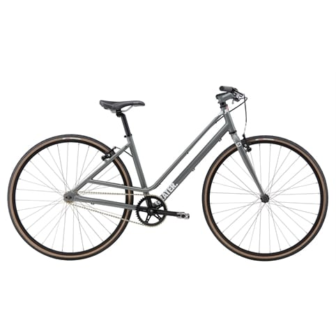 Charge Grater Mixte 0 Urban Bike 2017