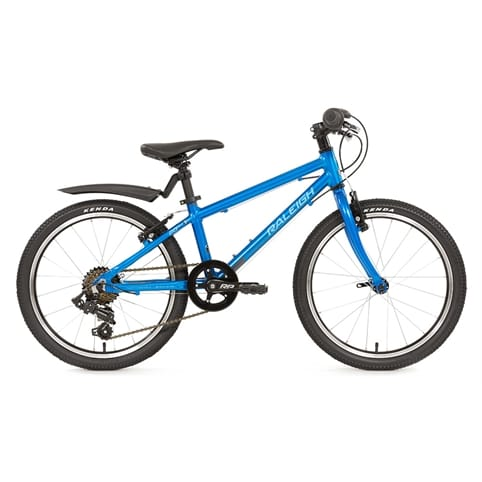 "Raleigh Performance 20"" Kid's MTB Bike 2017"