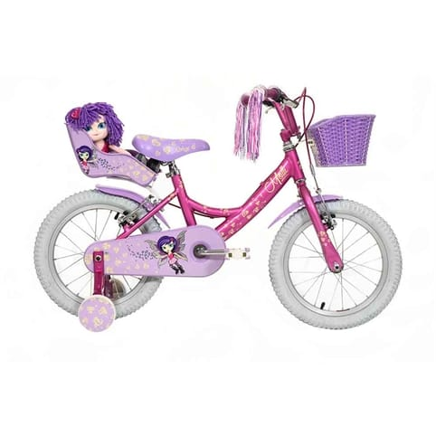 Raleigh MOLLI 16 INCH GIRLS Bike 2017