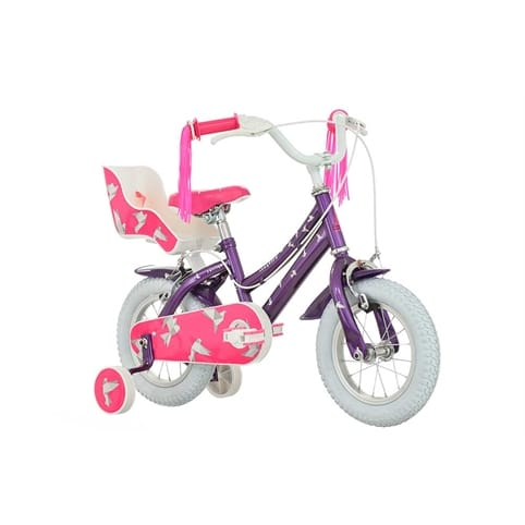 Raleigh SONGBIRD 12 INCH GIRLS Bike 2017
