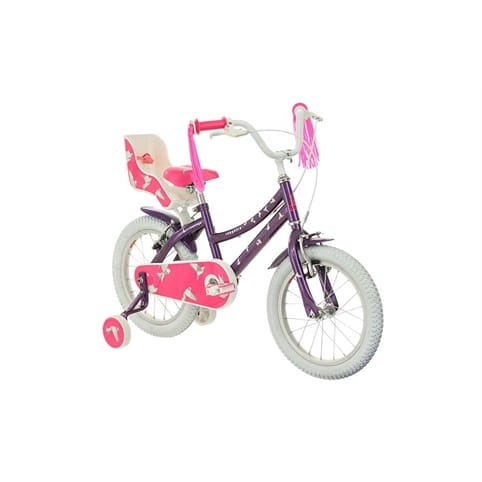 Raleigh SONGBIRD 16 INCH GIRLS Bike 2017