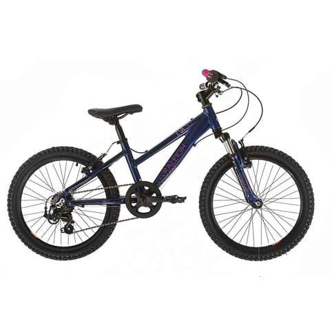 Raleigh EVA 20 GIRLS MTB Bike 2017