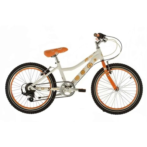 Raleigh CHIC 20 INCH GIRLS Bike 2017