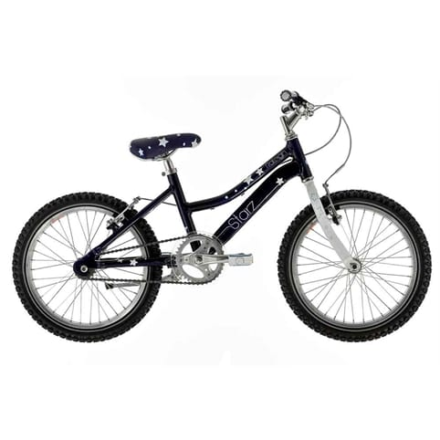 Raleigh STARZ 18 INCH GIRLS Bike 2017