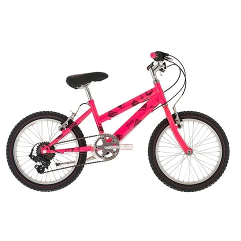 Raleigh BEATZ 18 GIRLS Bike 2017