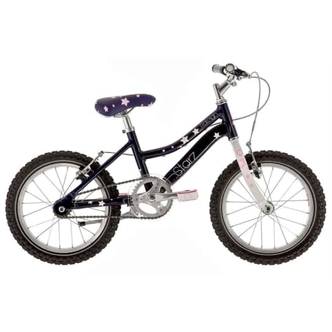 Raleigh STARZ 16 INCH GIRLS Bike 2017