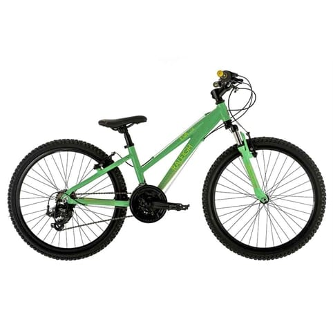 Raleigh EVA 24 GIRLS MTB Bike 2017