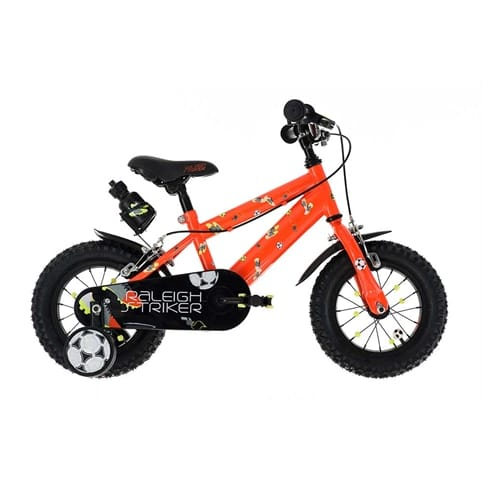 Raleigh STRIKER 12 INCH BOYS Bike 2017