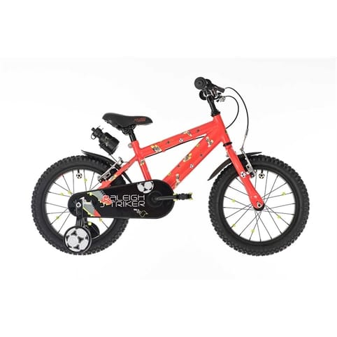 Raleigh STRIKER 16 INCH BOYS Bike 2017