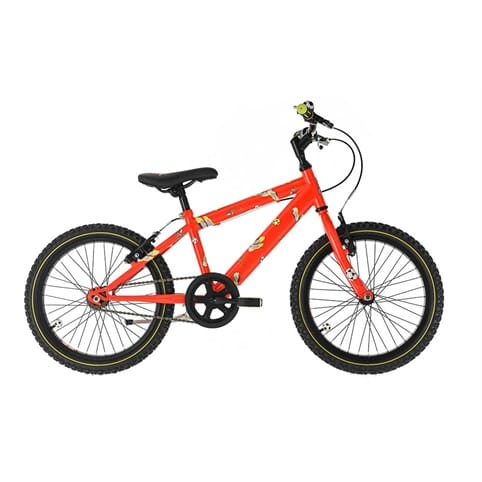 Raleigh STRIKER 18 BOYS Bike 2017