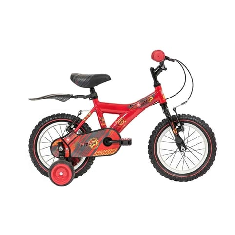 RALEIGH ATOM 14 KIDS BIKE