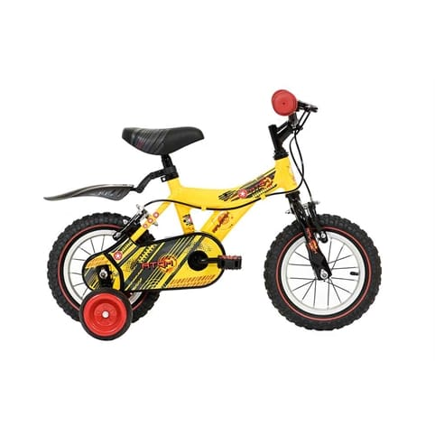 RALEIGH ATOM 12 KIDS BIKE