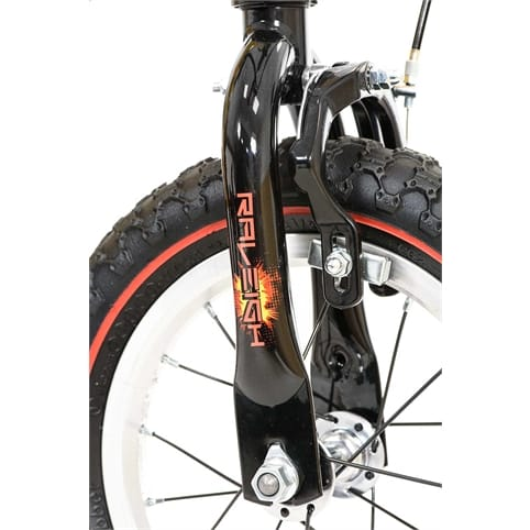 Raleigh ATOM 12 INCH KIDS Bike 2017