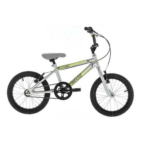 Raleigh FURY 16 INCH KIDS BMX Bike 2017