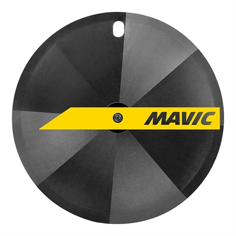 Mavic Comète Track Rear Wheel 2017