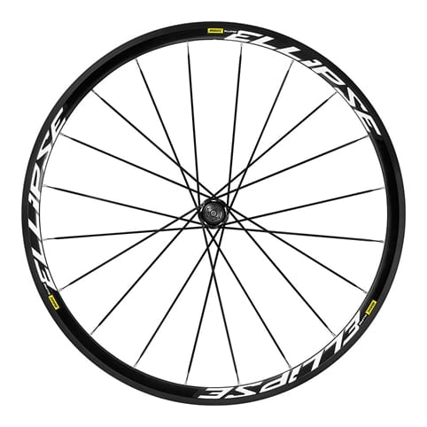 Mavic Ellipse Track Rear Wheel 2017