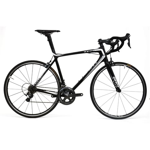 Giant TCR Advanced SL 2 Road Bike 2015 **MATT BULMER TEAM BIKE**