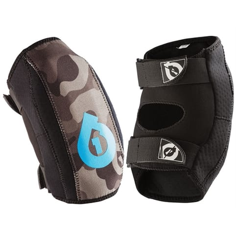 661 Comp AM Youth Elbow Guards